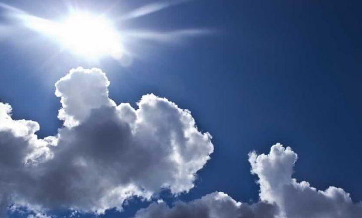 Mot i nxehtë me temperatura të larta sot në Kosovë