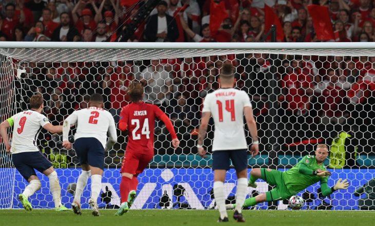 UEFA nis hetimin ndaj Anglisë pas fitores kundër Danimarkës