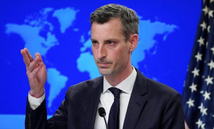 SHBA-të përsëri i kërkojnë Serbisë zbardhjen e rastit të vëllezërve Bytyqi