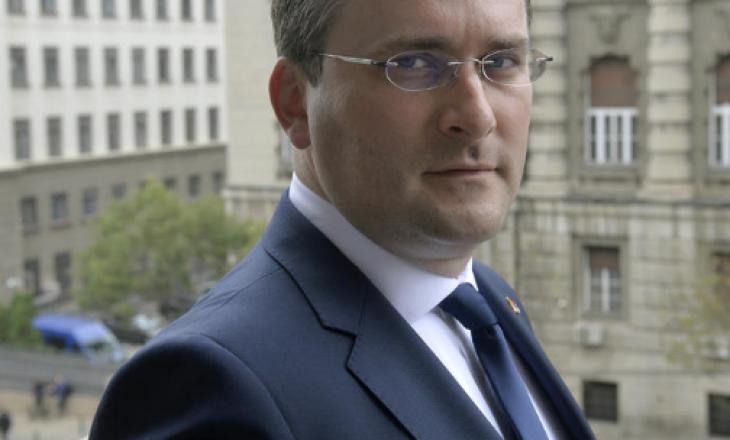 Kryediplomati serb: Jemi të gatshëm për zgjidhje kompromisi me Kosovën