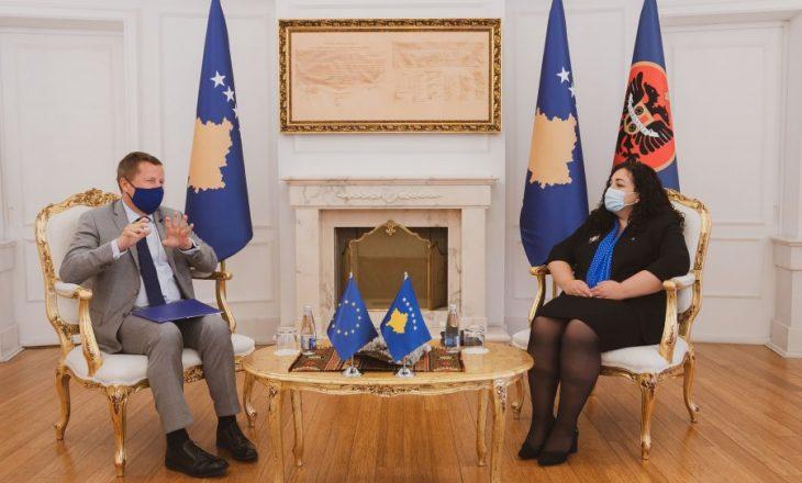 BE do të dërgojë mision vëzhgues në Kosovë për zgjedhjet lokale në tetor