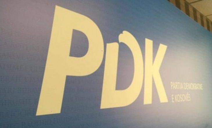 Sekretari organizativ i PDK-së: Qysh kanë fytyrë këta njerëz me dalë para aktivistëve të VV-së