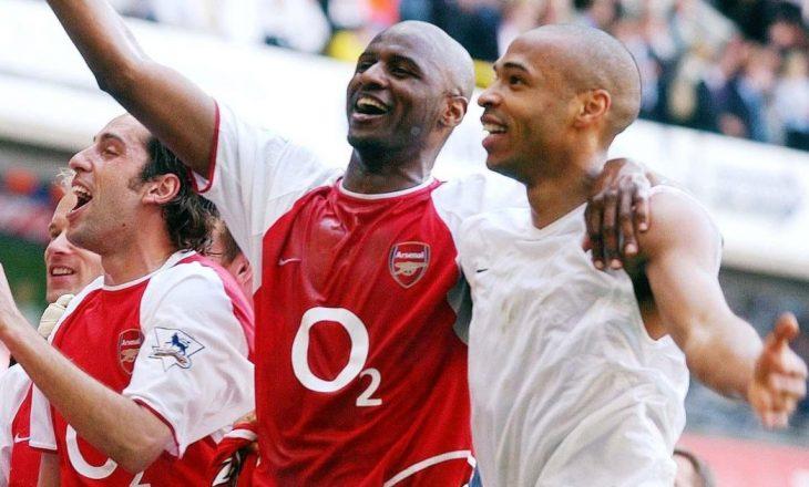 Legjenda e Arsenalit merr drejtimin e ekipit anglez
