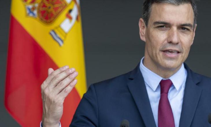 Spanjë: Paralajmërohet ndryshim në përbërjen e kabinetit qeveritar