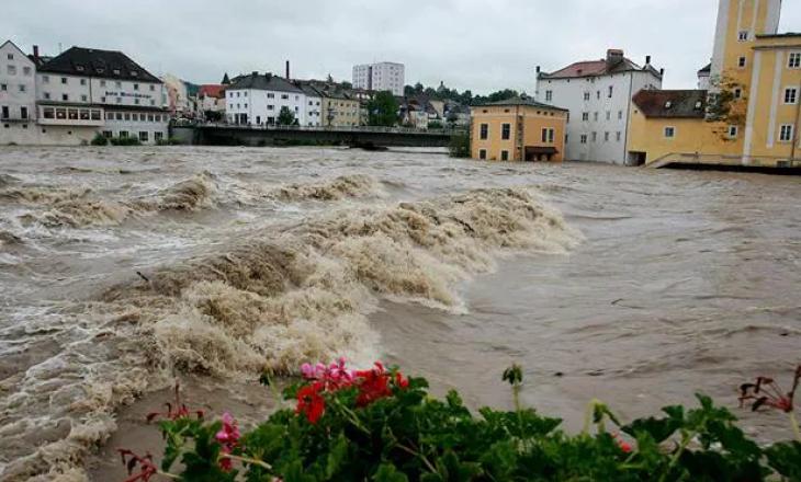 Kosova i ofron ndihmë edhe Austrisë pas përmbytjeve në këtë vend