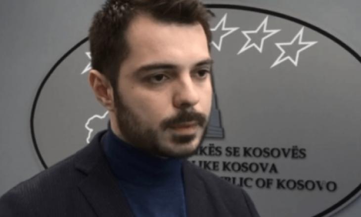Zëdhënësi i Qeverisë: Kurti është në vizitë zyrtare në Greqi