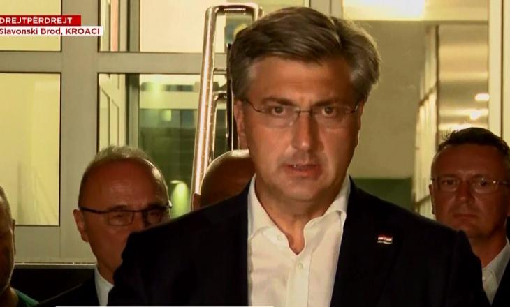 Plenkoviq: Kurtin e sollën në Slavonski Brod pilotët kroatë të KFOR-it