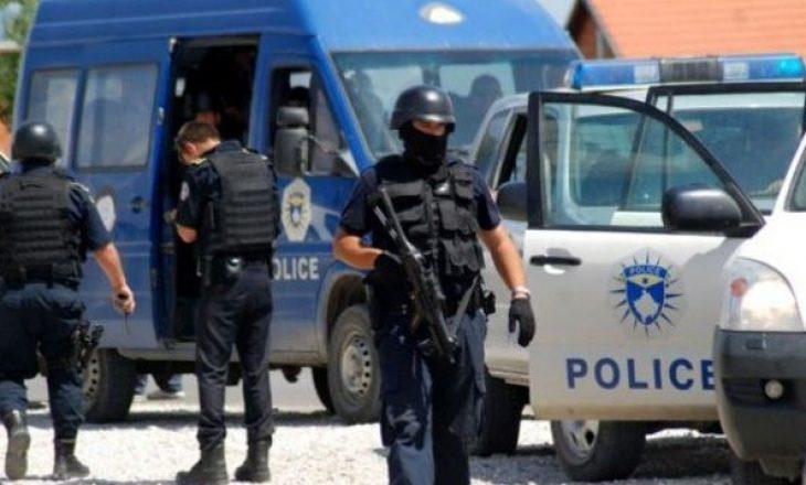 Prokuroria jep detaje për aksionin në Pejë, Istog dhe Klinë