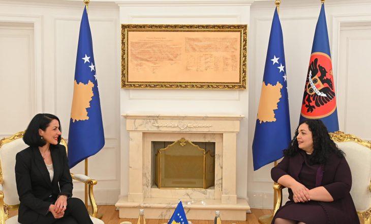 Osmani: Agjencia për Privatësi do të ketë përkrahjen e institucioneve