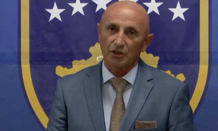 10 zyrtarë të arrestuar nga aksioni i Prokurorisë në Pejë, Klinë e Istog