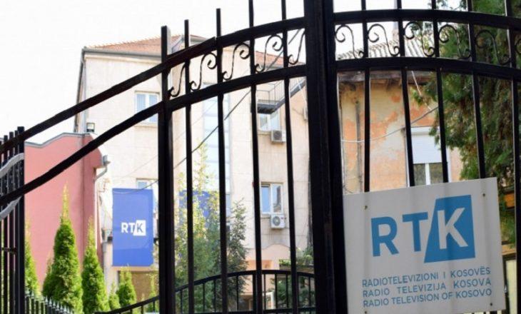 Dështon votimi i Raportit vjetor të RTK-së për vitin 2020