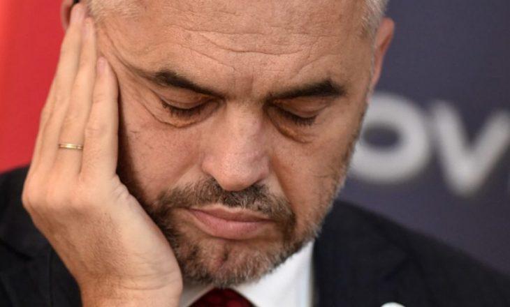 Rama i tronditur pas aksidentit tragjik të autobusit kosovar në Kroaci
