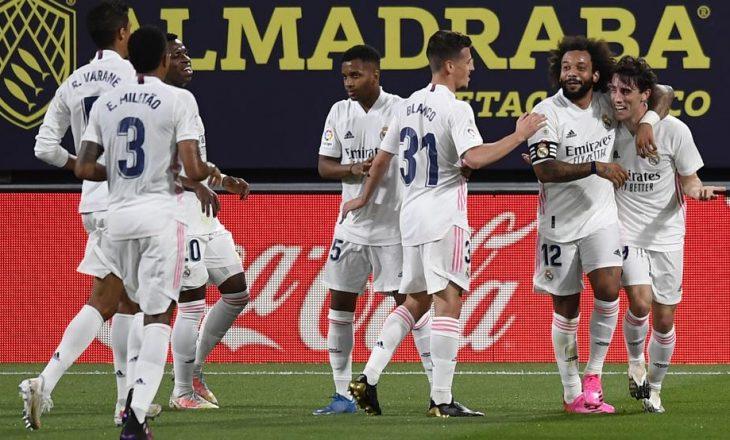 Real Madrid shpreh interesim për lojtarin që shkëlqeu në EURO 2020