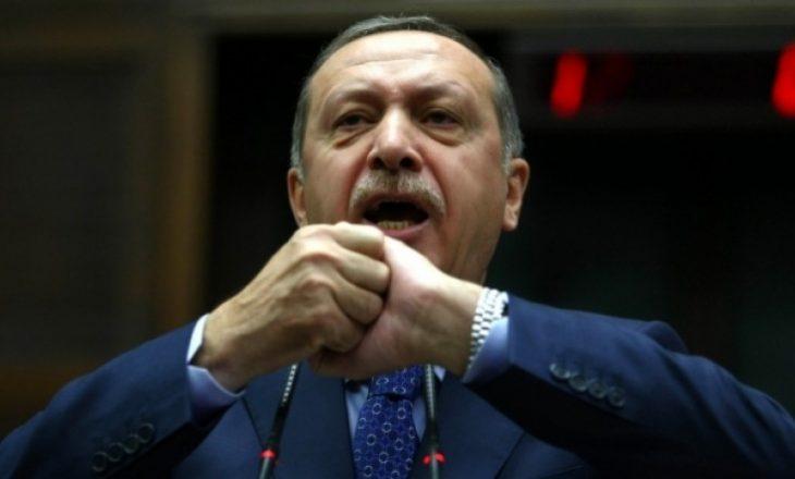 Turqia zyrtarisht largohet nga Konventa e Stambollit