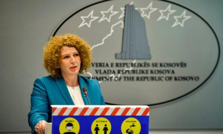 Hajdari: Gjykata Komerciale do të lehtësojë investimet e huaja në Kosovë