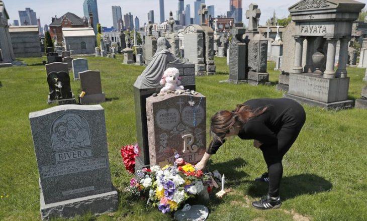 SHBA: 93 mijë njerëz vdiqën vitin e kaluar nga mbidoza