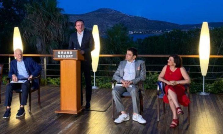 Kurti në Greqi: Na duhet ndihmë për të luftuar krimin dhe korrupsionin
