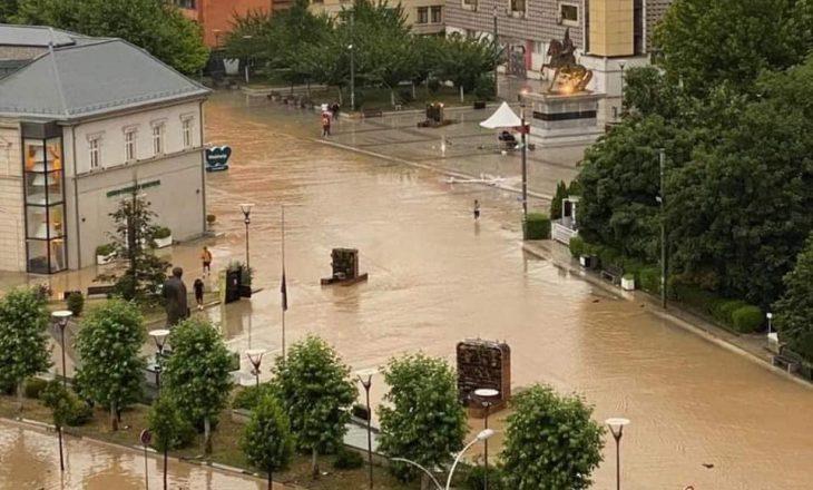 Reshjet e shiut, Uran Ismaili – Komunës: Duhet të kërkoni ndihmë nga të gjithë