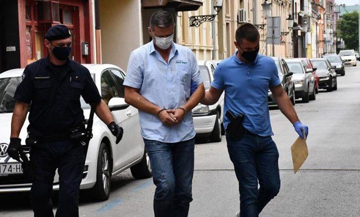 Prokuroria sot vendos për shoferin e autobusit që u aksidentua në Kroaci
