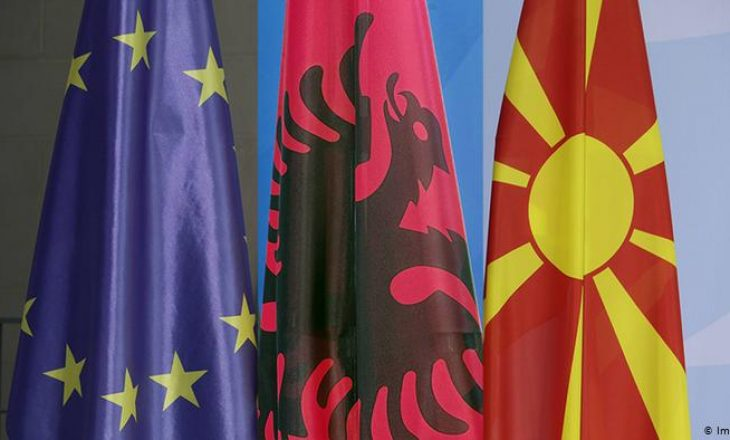 Bullgaria kërkon hapjen e negociatave për Shqipërinë, të veçohet nga Maqedonia e Veriut
