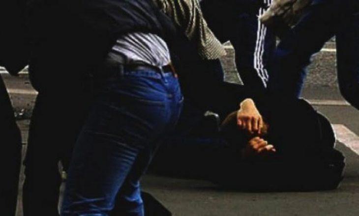 Lipjan: Tetë persona rrahen mes veti