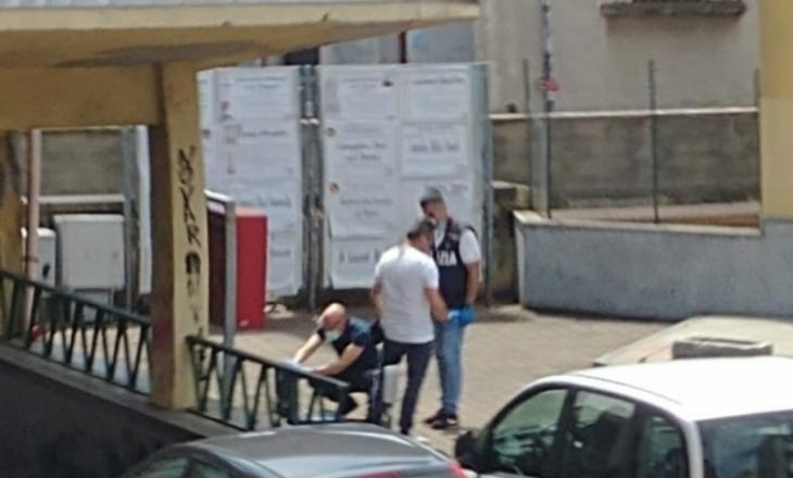 Shqiptari vritet nga italiani duke u goditur me thikë në bark