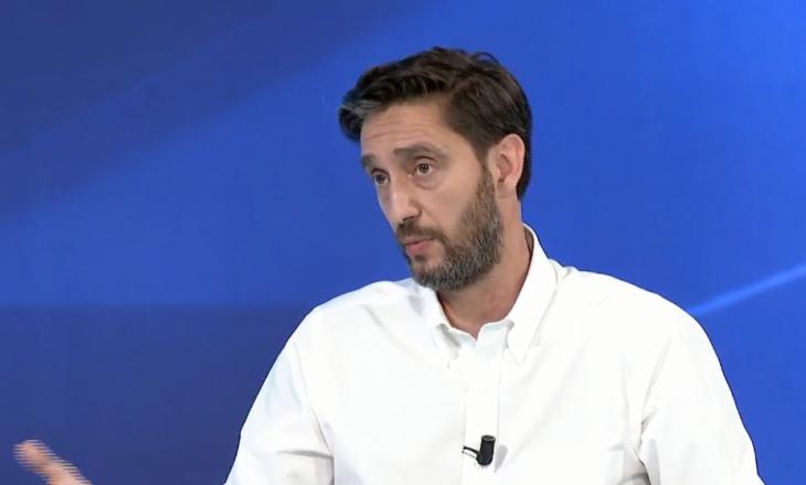 Ismaili: Memli Krasniqi s'mund të ketë kundërkandidat në garën për Kryetar të PDK-së