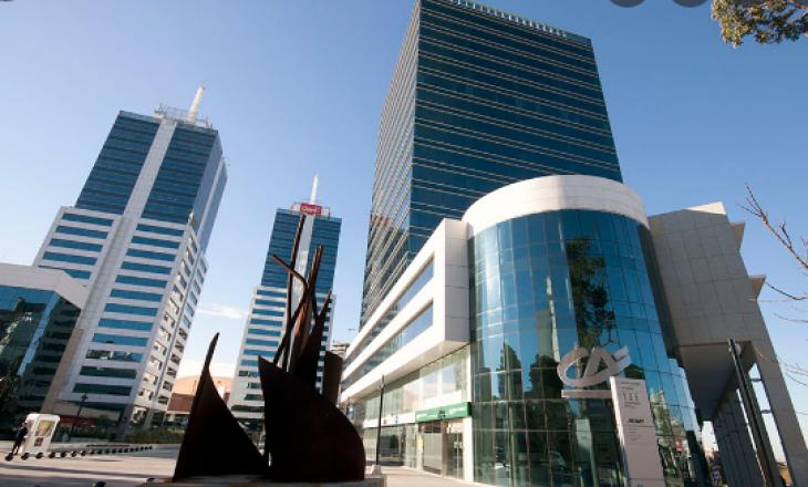 Uruguai shënon rritje ekonomike, por jo si në vitin e kaluar