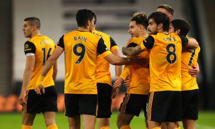 Wolves huazon sulmuesin e Barcelonës