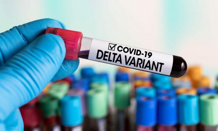 OBSH thotë se Varianti Delta është regjistruar në rreth 100 vende të botës