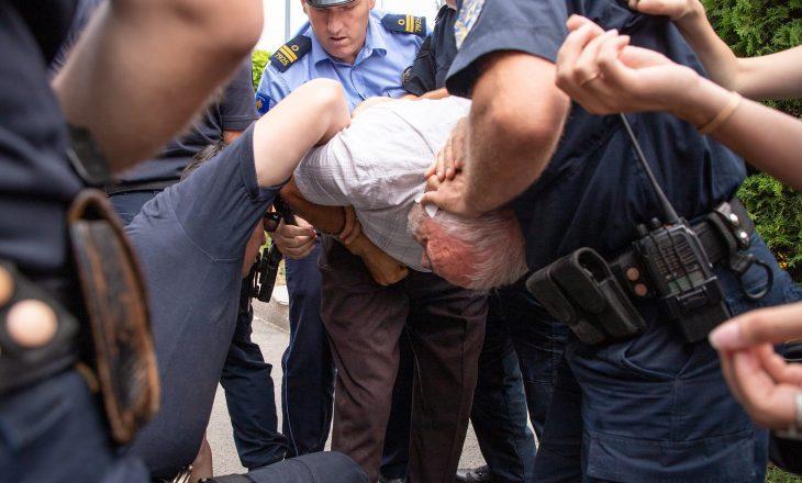 Qeveria pas aksionit të PSD-së: Jemi të shqetësuar nga pamjet e dhunës