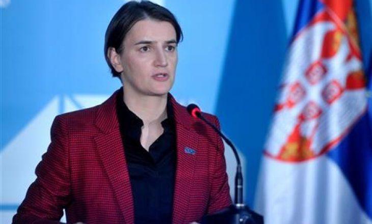 Bërnabiq: Dialogu mes Kosovës dhe Serbisë parakusht për sigurinë e rajonit
