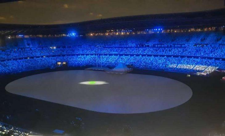 """Edhe zyrtarisht hapen Lojërat Olimpike """"Tokio 2020"""""""