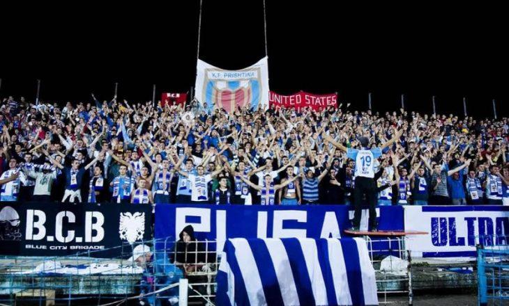Qeveria merr vendimin për lejimin e tifozëve në stadiume