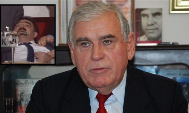 Vllasi: Roli i SHBA-së do të jetë vendimtar në dialog