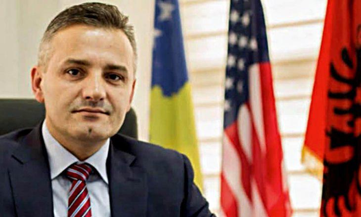 Jashari: Vetëm Serbia dhe Rusia i kanë dyert e mbyllura në Skenderaj