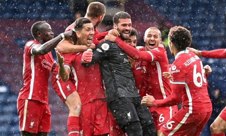 Liverpool pas mesfushorit të Milan