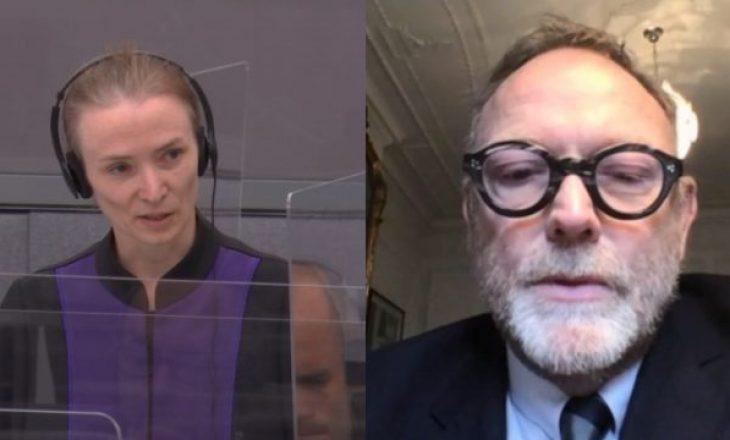 Avokati Emmerson kërkon lirimin e menjëhershëm të Kadri Veselit, reagon Prokuroria