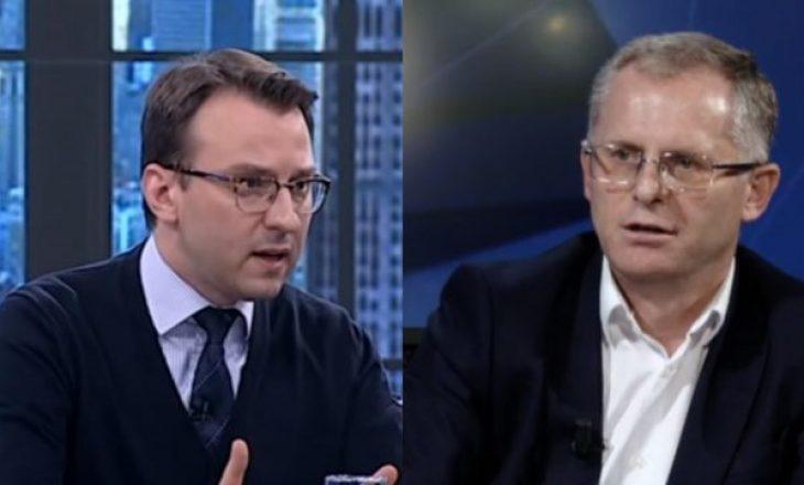 Petkoviqi ofendon Bislimin: Në Bruksel dukej më i vogël se një farë lulëkuqe