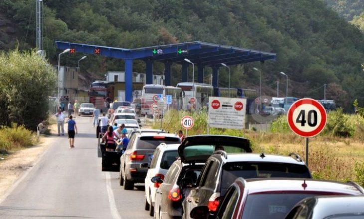 Rikthehen pritjet për diasporen në kufirin me Serbinë