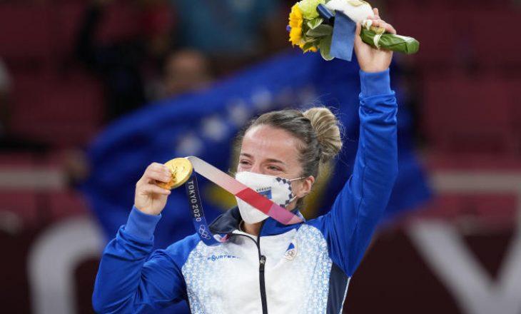Kosova, vendi që paguan më së shumti për medalje olimpike në Ballkan