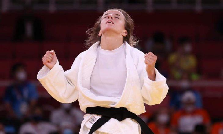 Kjo është shuma që do të fitojnë Distria Krasniqi dhe Driton Kuka për triumfin në Lojërat Olimpike