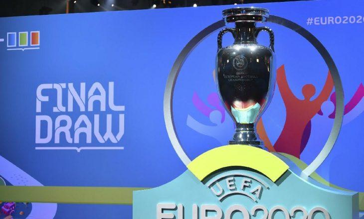 Sot zhvillohet finalja e madhe e Euro 2020