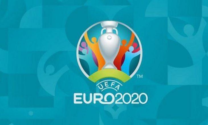 """Dy ndeshjet e fundit çerekfinale në """"EURO 2020"""""""