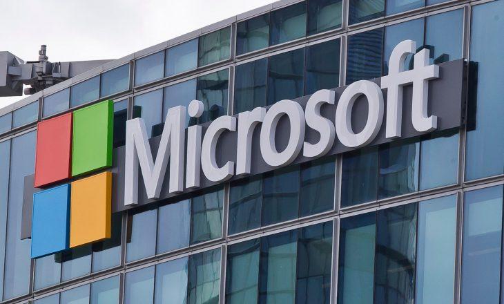 """Kina akuzohet për sulm kibernetik ndaj """"Microsoft"""""""