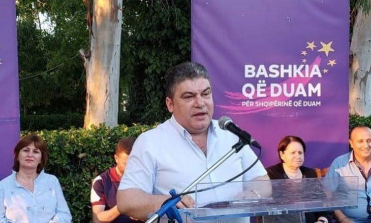Arrestohet kryetari i Bashkisë së Lushnjës