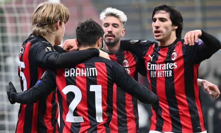 Milan zyrtarizon huazimin e lojtarit të Real Madrid