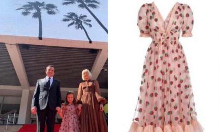 Kuçi e PSD-së publikon çmimin e fustanit të vajzës së Kurtit