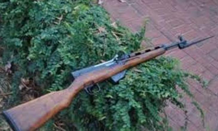Dragash: Plagoset me armë gjuetie një i mitur
