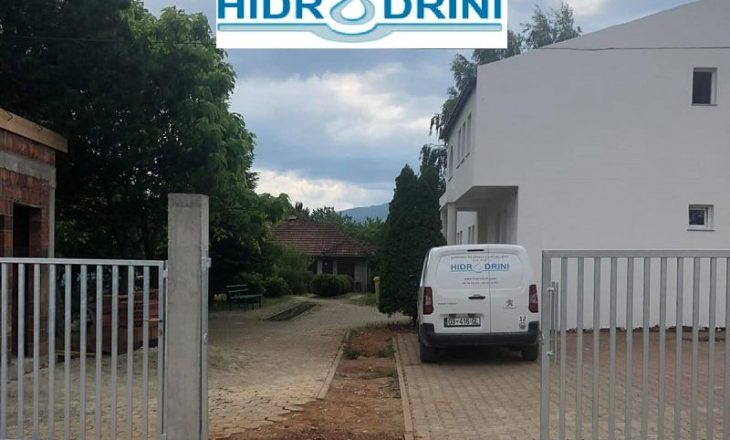 """Helmimi i qytetarëve në Deçan, KRU """"Hidrodrini"""": Jemi në pritje të rezultateve, lusim qytetarët mos ta përdorin ujin për pije"""